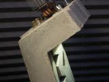 Wykorzystanie betonu w oświetleniu
