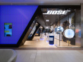 Sklep Bose w Galerii Mokotów w Warszawie