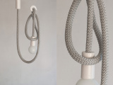 Lamp Hook Line