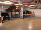 Systemy parkowania wielopoziomowego KLAUS MULTIPARKING