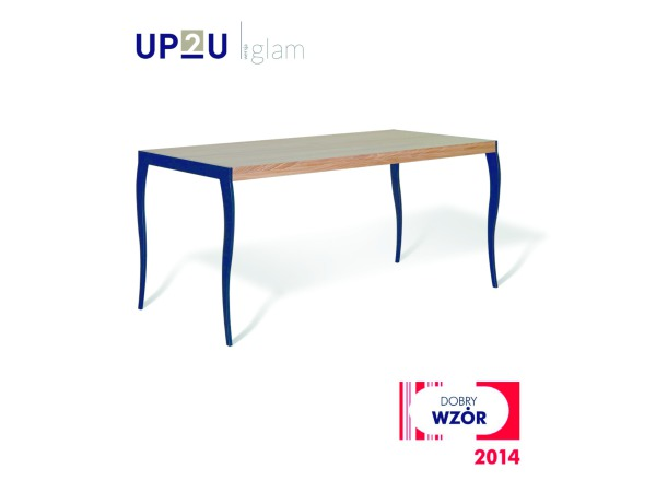 Stół kuchenny UP2U