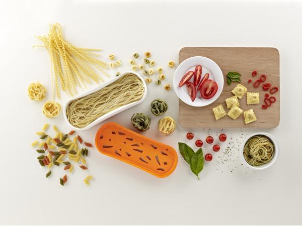 Zestaw NATIVE do włoskich dań pasta – Lekue