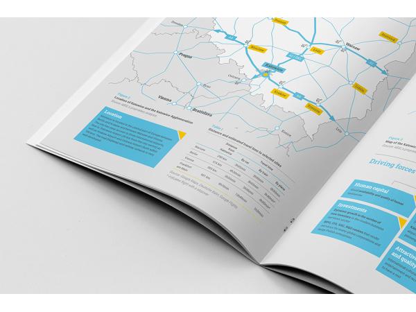 Raport roczny – Sektor usług biznesowych w Aglomeracji Katowickiej