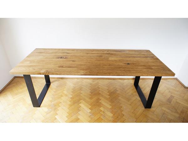 Stół do kuchni, jadalni, biurko gabinetowe, LOFT Series