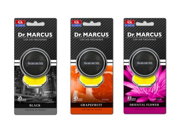 OPAKOWANIA DR MARCUS