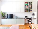 Mieszkanie kompaktowe w Krakowie