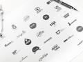 Wybrane logotypy
