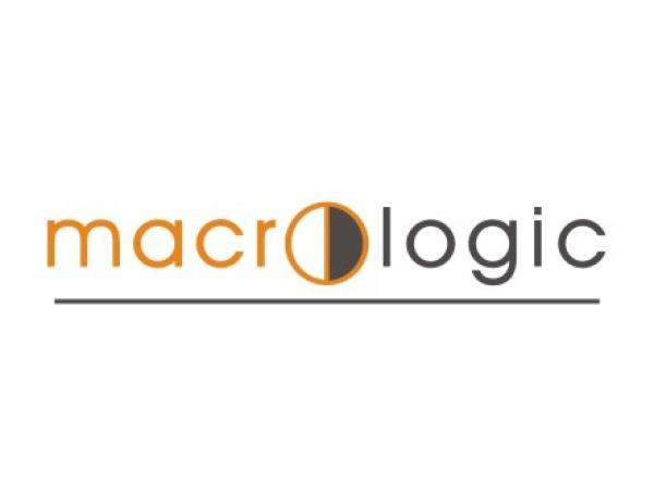 Restyling logotypu Macrosoft na Macrologic