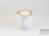 PAPER CUP - Seria kubków porcelanowych