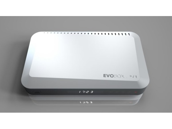 Dekoder EVOBOX PVR