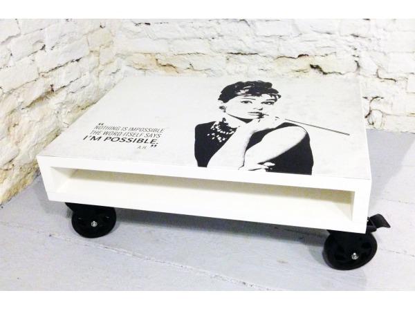 Stolik kawowy 60x80 Audrey